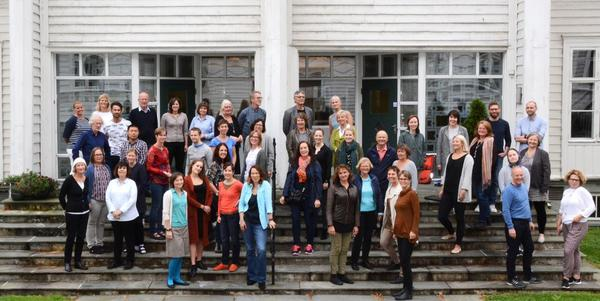 norsk helse institutt