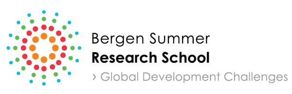 Logo Bergen Summer Research School