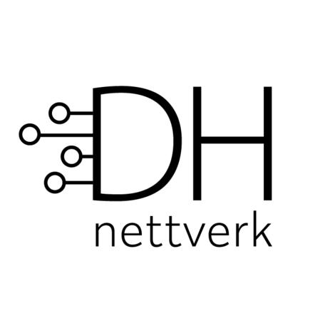 DH-nettverk logo