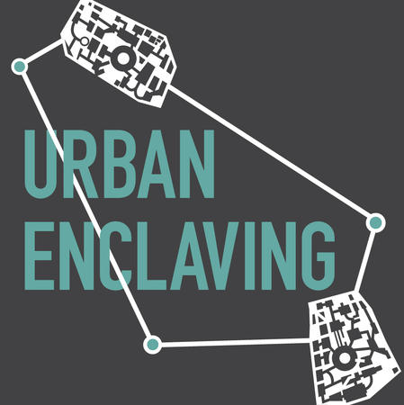 Urban Enclaving logo