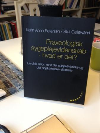 Bok: Praxeologisk sygepleievi