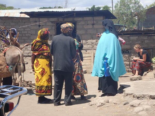 Runduagi Tanzania. Photo:Karen Marie Moland