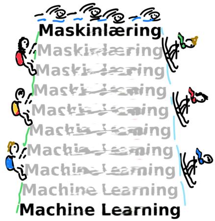 Maskinlæring