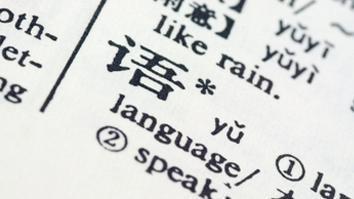Språkvitenskap