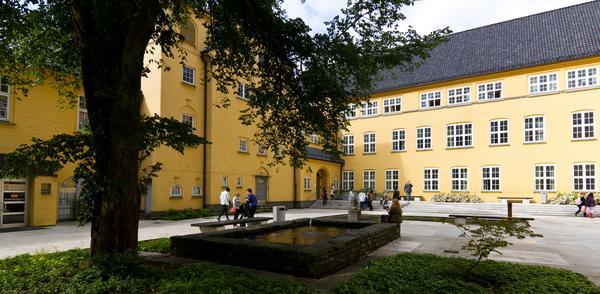 Sydneshaugen skole