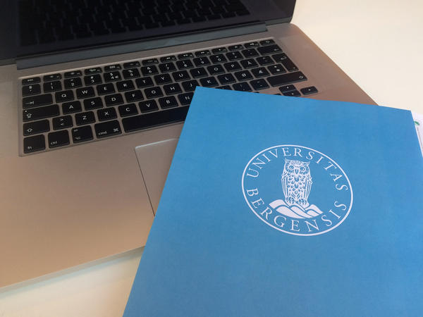 Continuing Education, University of Bergen