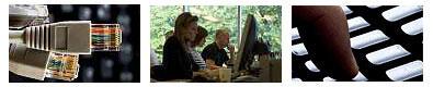 IKT er teknologi som mennesker bruker for å håndtere informasjon på en mer...