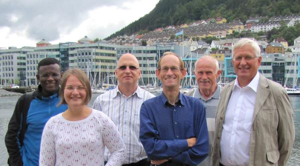 The Optimization Group