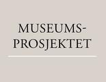 Logo museumsprosjektet