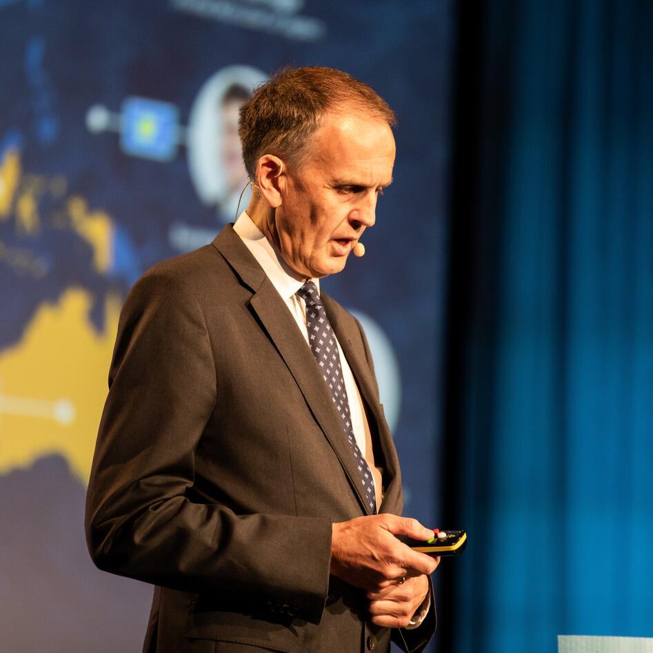 Peter Haugan