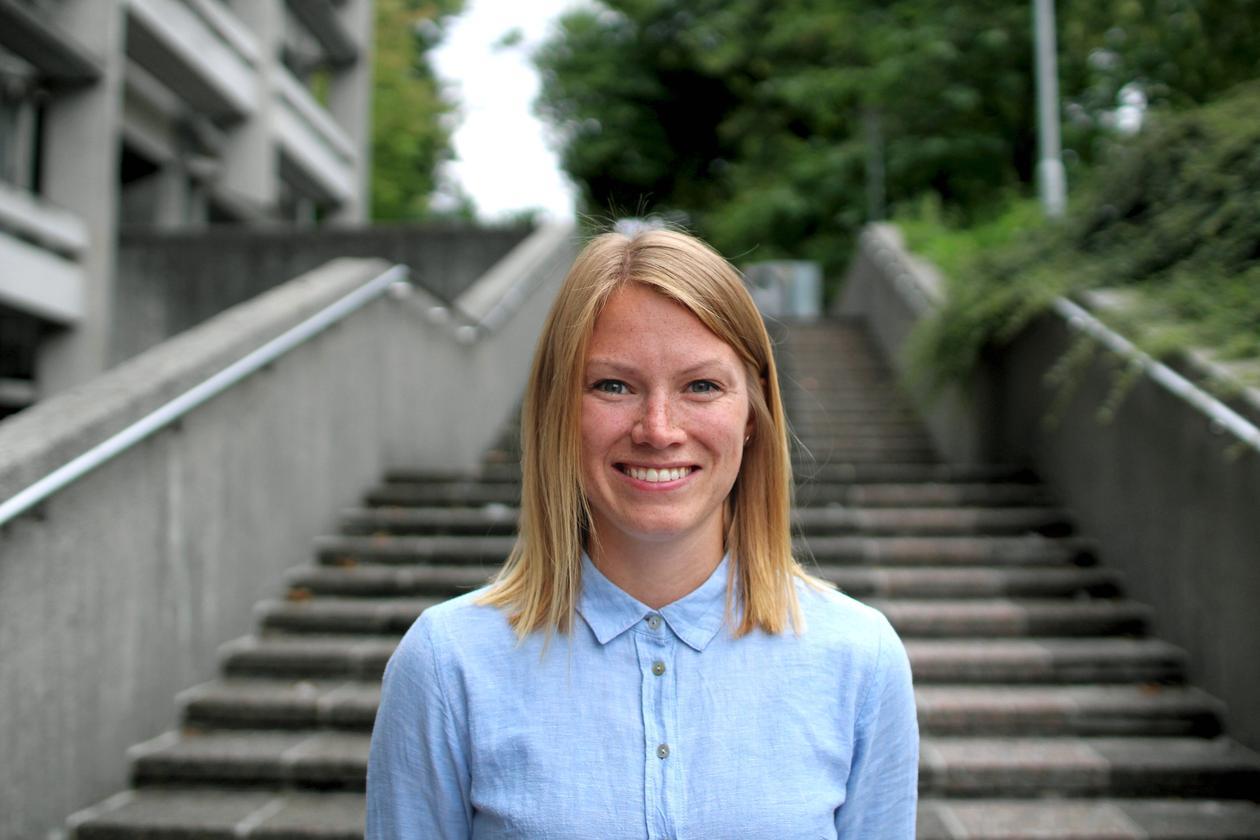 Astrid Nybø