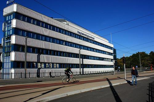 Høyteknologisenteret