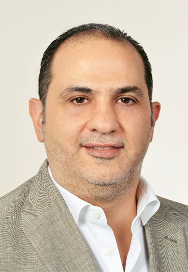 Omar Hikmat
