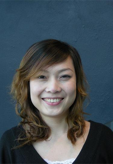 Kristina Xiao Liang