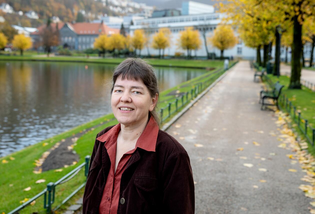 Andrea bender, Det psykologiske fakultet