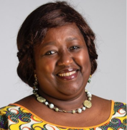 Picture of Agnes Binagwaho