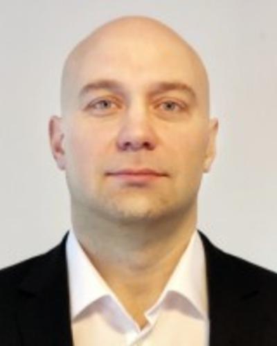 Alexander Oltu