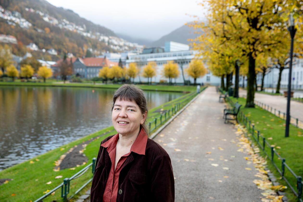 Andrea Bender, Det psykologoske fakultet, UiB