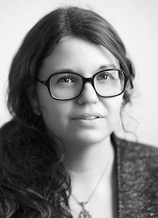 Annika Bergman Rosamond
