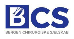 Bergen Chirurgiske Sælskab logo