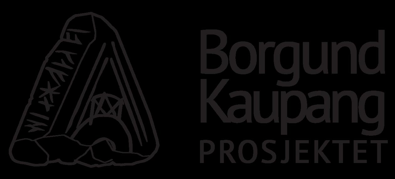 Logo for BKP