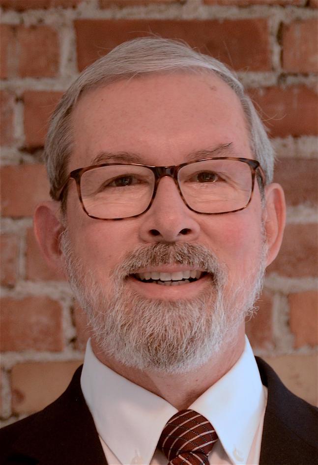 Photo of Charles Ess