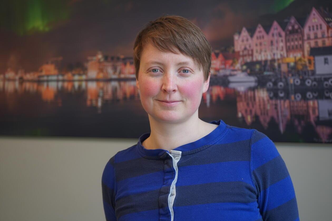 Picture of Erla Løvseth