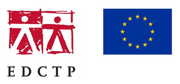 EDCTP-EU logs