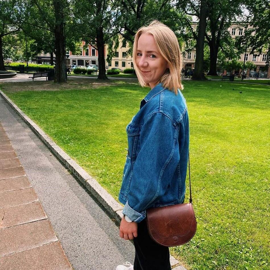 Emilie Flønes