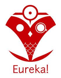 Logo Eureka!
