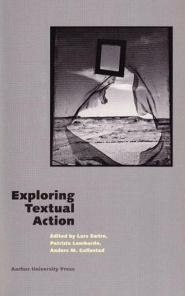 Book cover: Exploring Textual Actions