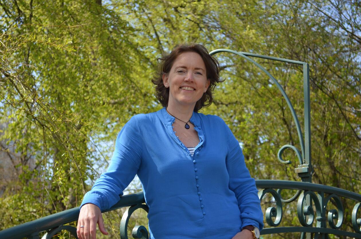 Lead author's profile - Dr Flantua. Dr. Suzette Flantua is a global change ecologist at the University of Bergen (UiB) and the Bjerknes Centre for Climate Research in Norway.