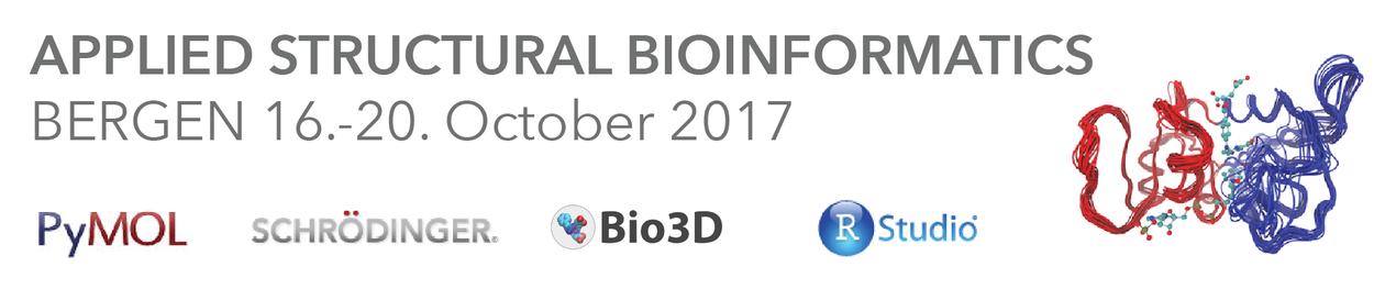 Structural Bioinformatics logo