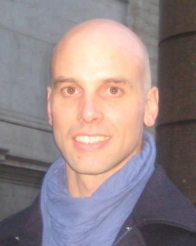 Paul Hezel