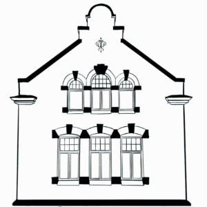 Logo Husstyret Gade