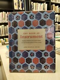 The Book as Instrument