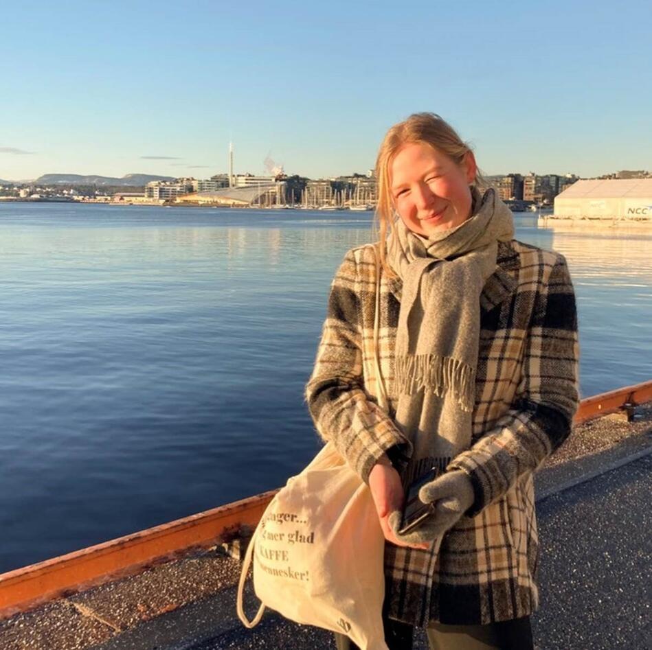 Ingeborg Rønning