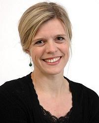 Ingrid Miljeteig