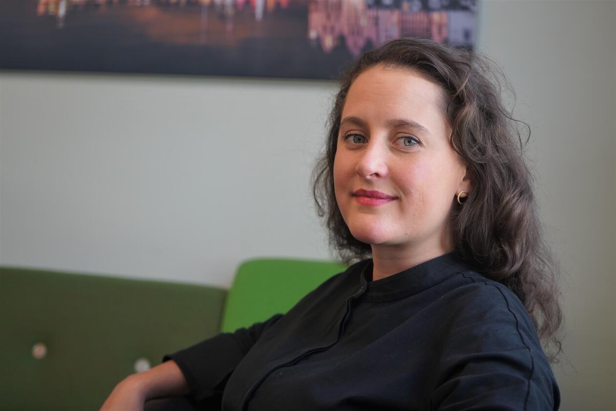 Sandberg profile picture