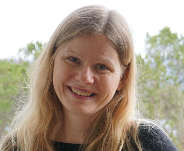 Bilde av Marianne Frøystad Walderhaug