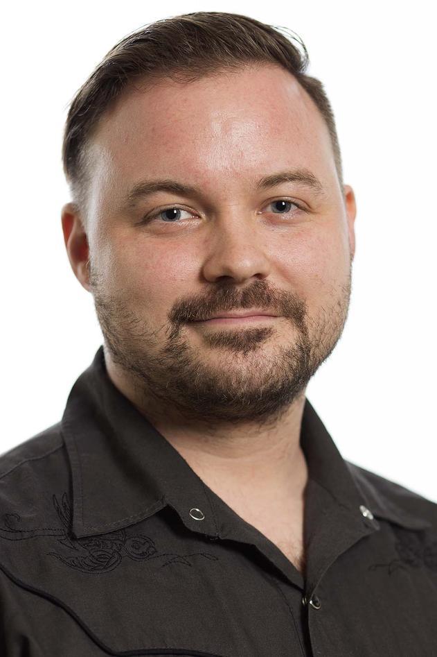 Øyvind Samnøy Tefre