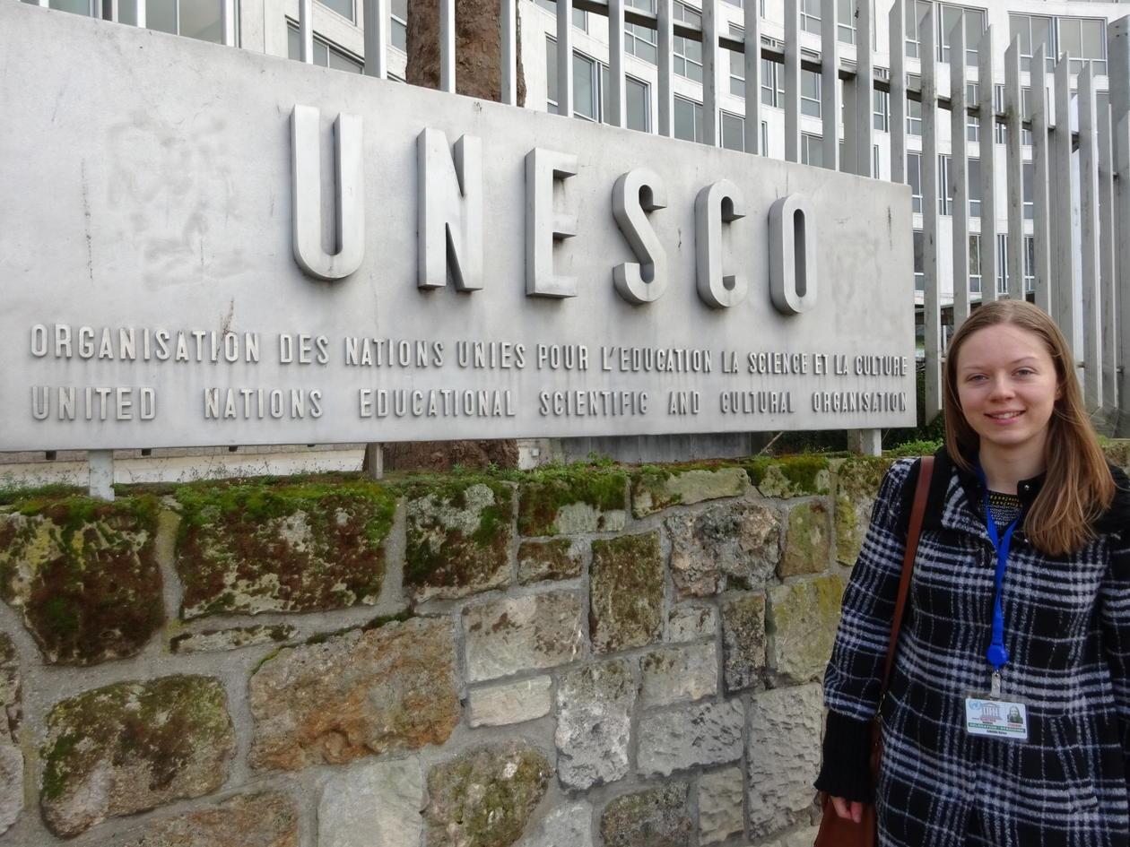 Helen Unesco
