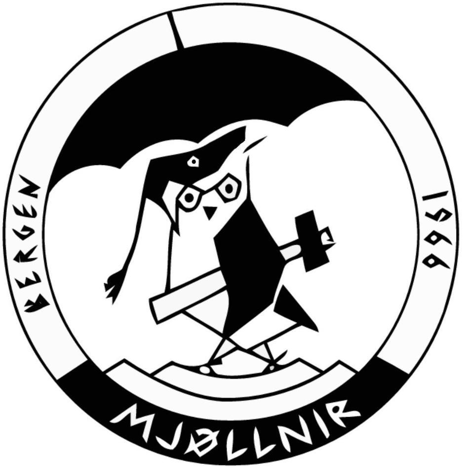 Mjøllnir logo