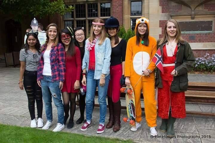 studentgruppe