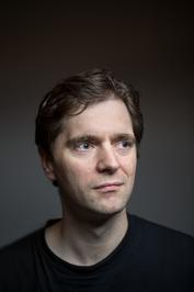 Portrait of Marco Hirnstein