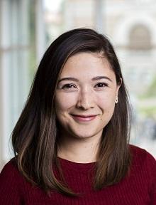 Picture of Natalia Alvarado