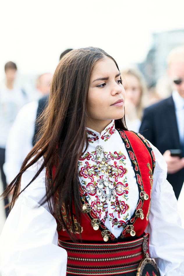 Norwegian Constitution Day is the National Day of Norway and is an official national holiday observed on May 17 each year