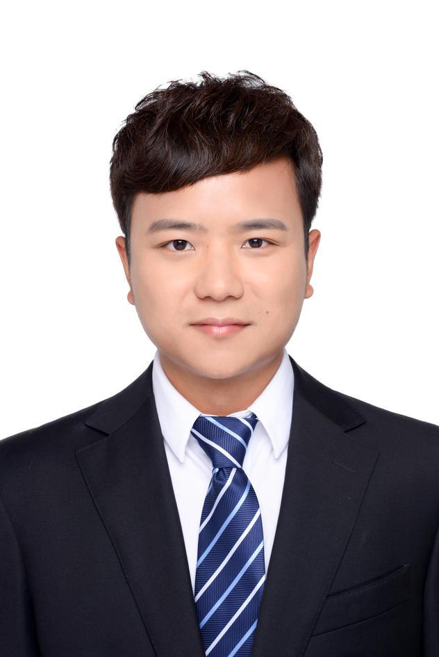 Xingguo Huang