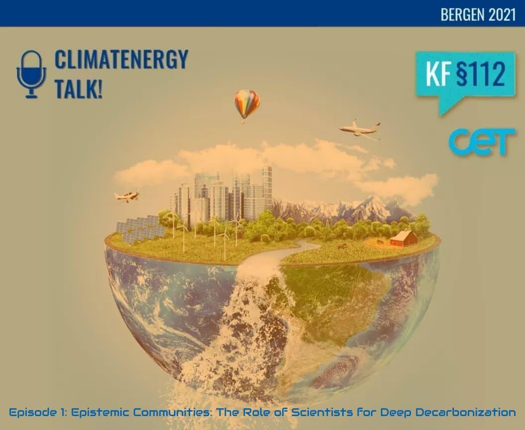 ClimatenergyTalk!