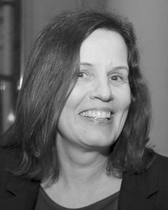 Portrett Astrid Gynnild